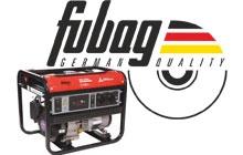 Электростанции- генераторы Fubag